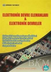 Birsen Yayınevi - Elektronik Devre Elemanları ve Elektronik Devreler