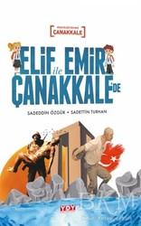 YDY Yayınları - Elif İle Emir Çanakkale'de