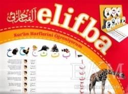 Nakkaş Yapım ve Prodüksiyon - Elifba - Kur'an Harflerini Öğreniyorum