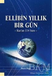 Grafiker Yayınları - Ellibin Yıllık Bir Gün