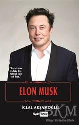 Siyah Beyaz Yayınları - Elon Musk