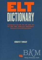 Literatür Yayıncılık - Akademik Kitaplar - Elt Dictionary