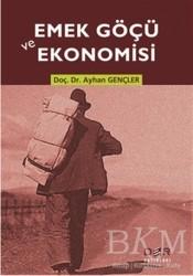 Der Yayınları - Emek Göçü ve Ekonomisi