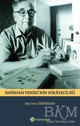 Hiperlink Yayınları - Emirhan Yeniki'nin Hikayeciliği