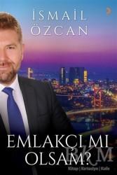 Cinius Yayınları - Emlakçı mı Olsam?