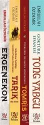 Panama Yayıncılık - Emrullah Özdemir Seti (4 Kitap)