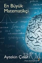Cinius Yayınları - En Büyük Matematikçi