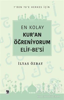 En Kolay Kur'an Öğreniyorum Elif-Be'si