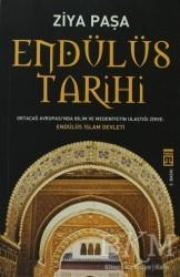 Timaş Yayınları - Endülüs Tarihi
