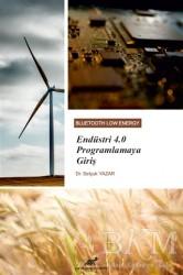 Paradigma Akademi Yayınları - Endüstri 4.0 Programlamaya Giriş