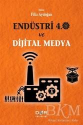 Der Yayınları - Endüstri 4.0 ve Dijital Medya