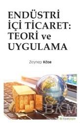 Hiperlink Yayınları - Endüstri İçi Ticaret: Teori ve Uygulama