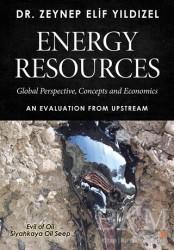 Cinius Yayınları - Energy Resources