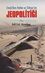 Berikan Yayınları - Enerji Boru Hatları ve Türkiye'nin Jeopolitiği