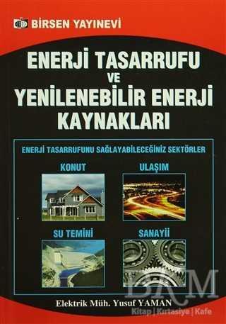 Enerji Tasarrufu ve Yenilenebilir Enerji Kaynakları