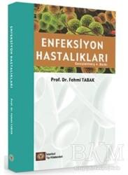 İstanbul Tıp Kitabevi - Enfeksiyon Hastalıkları