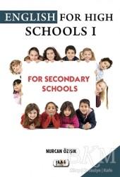Tilki Kitap - English for High Schools 1