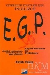 Siyasal Kitabevi - English Grammer for Proficiency Exams