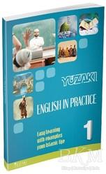 Yüzakı Yayıncılık - English in Practice