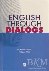 Gazi Kitabevi - English Through Dialogs