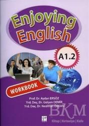 Gazi Kitabevi - Enjoying English A1.2 Coursebook + Workbook