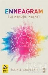 Timaş Yayınları - Enneagram İle Kendini Keşfet