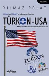 Telgrafhane Yayınları - ENSAR ve TÜRGEV'in Bilinmeyen Kardeşi TÜRKEN-USA