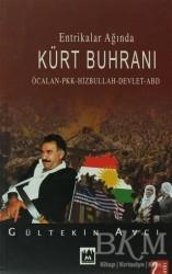 Metropol Yayınları - Entrikalar Ağında Kürt Buhranı