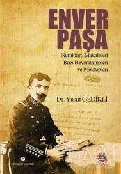 Milenyum Yayınları - Enver Paşa