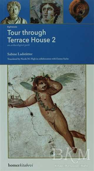 Ephesos: Tour Through Terrace House 2