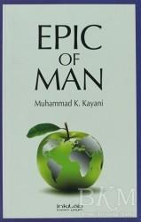 İnkılab Yayınları - Epic Of Man