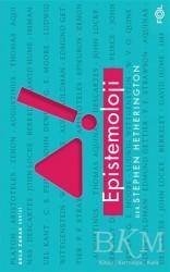 Fol Kitap - Epistemoloji