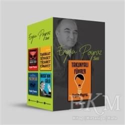 İleri Yayınları - Ergün Poyraz Seti (5 Kitap)