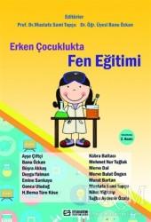 Efe Akademi Yayınları - Erken Çocuklukta Fen Eğitimi