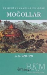 Yeditepe Yayınevi - Ermeni Kaynaklarına Göre Moğollar