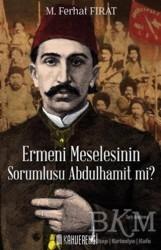 Kahverengi Kitap - Ermeni Meselesinin Sorumlusu Abdulhamit mi?