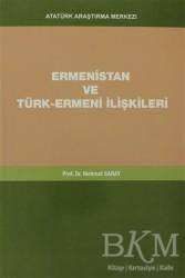 Atatürk Araştırma Merkezi - Ermenistan ve Türk-Ermeni İlişkileri
