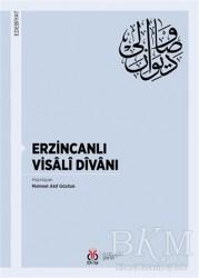 DBY Yayınları - Erzincanlı Visali Divanı
