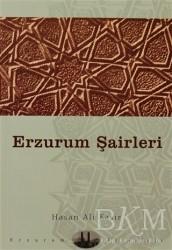 Dergah Yayınları - Erzurum Şairleri