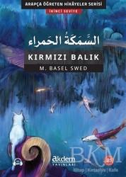 Akdem Yayınları - Es-Semeketul'l-Hamra - Kırmızı Balık