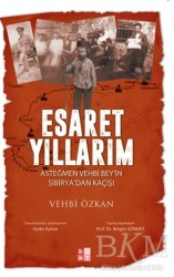 Babıali Kültür Yayıncılığı - Esaret Yıllarım