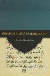 Palet Yayınları - Esbab ve Alamat-ı Semerkandi