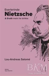 Africano Kitap - Eserlerinde Nietzsche