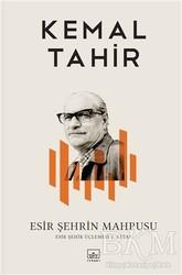 İthaki Yayınları - Esir Şehrin Mahpusu