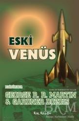 Kalkedon Yayıncılık - Eski Venüs