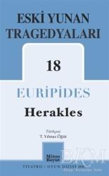 Mitos Boyut Yayınları - Eski Yunan Tragedyaları 18 - Herakles