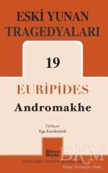 Mitos Boyut Yayınları - Eski Yunan Tragedyaları 19 - Andromakhe