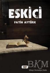 Tilki Kitap - Eskici