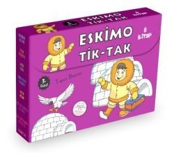 Pinokyo Yayınları - Eskimo Tik-Tak 3.Sınıf (8 Kitap)