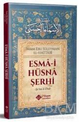 İ'tisam Yayınları - Esma-i Hüsna Şerhi